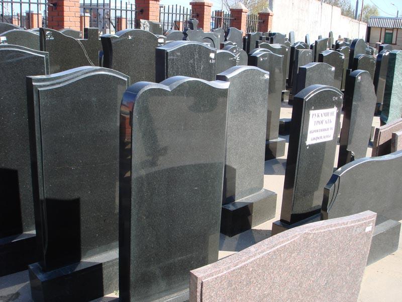 Изготовление надгробий в подольске цена на памятник из гранита или мрамора Сергиев Посад