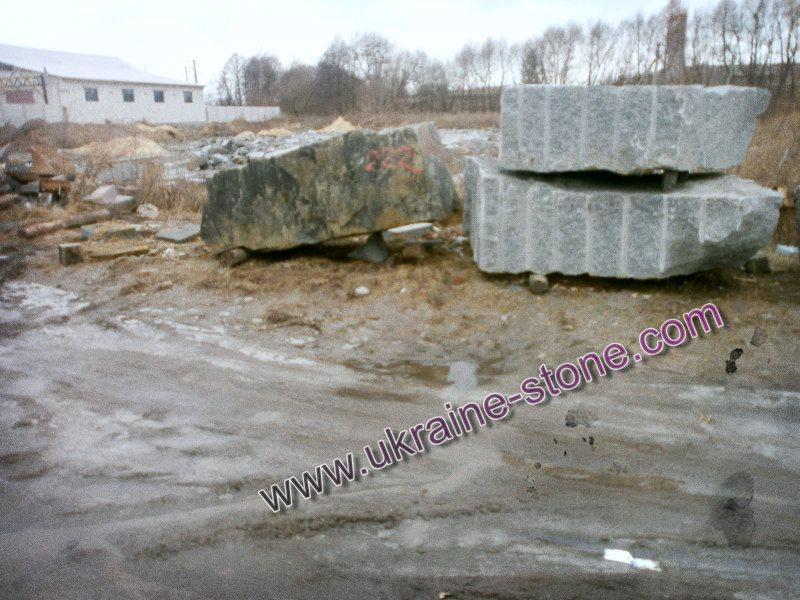 Камень гранит-производство