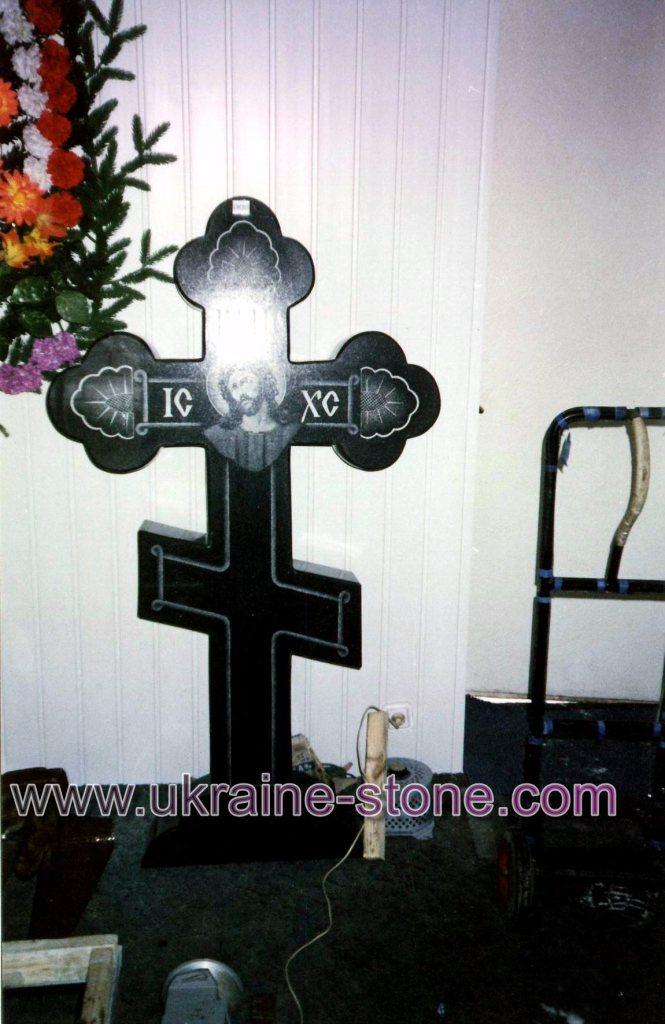 Купить гранитный крест