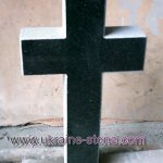 Гранитный крест цена